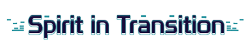 Spirit In Transition Logo